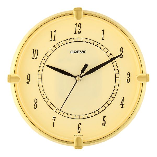 AQ 1547 Economy Analog Clock
