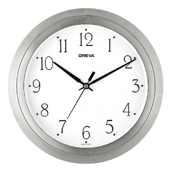AQ 1567 Economy Analog Clock