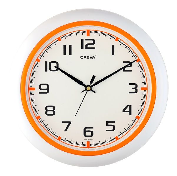 AQ 1577 Economy Analog Clock