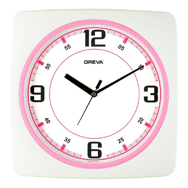 AQ 1587 Economy Analog Clock