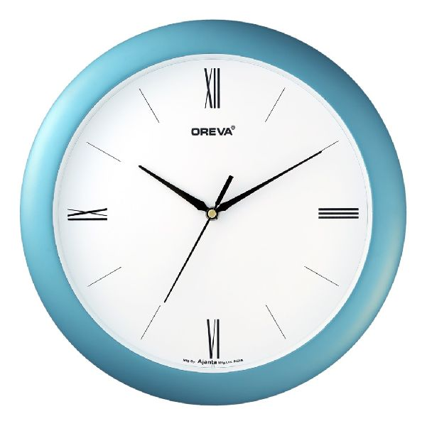 AQ 1607 Economy Analog Clock
