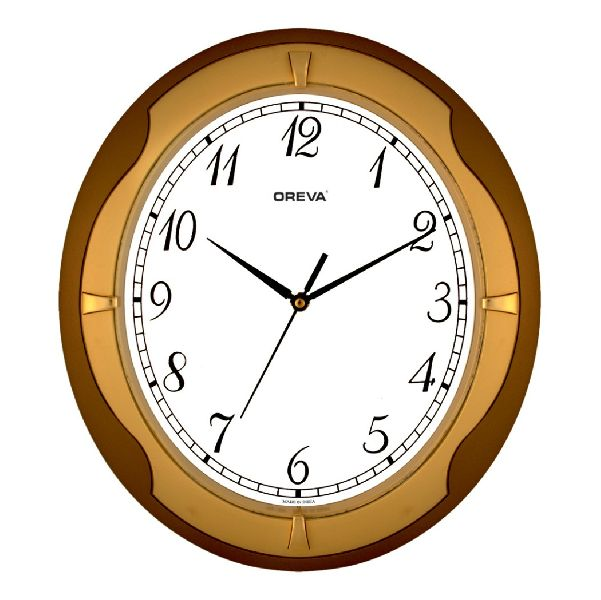 AQ 1627 Economy Analog Clock