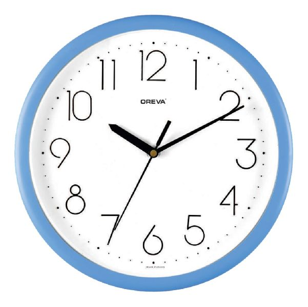AQ 1637 Economy Analog Clock