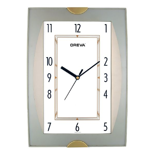 AQ 1657 Economy Analog Clock