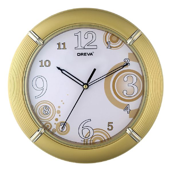AQ 1737 Economy Analog Clock