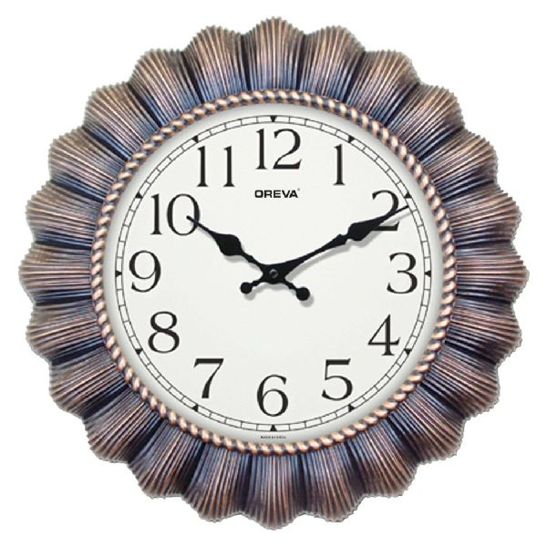 AQ 1767 Antique Analog Clock