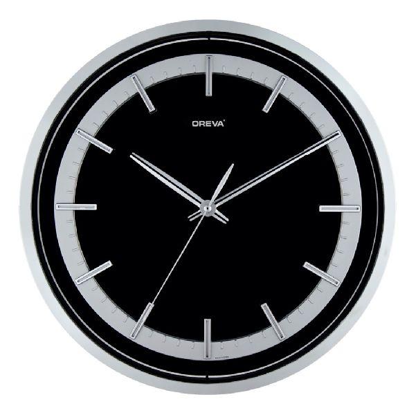 AQ 1807-SS Standard Analog Clock