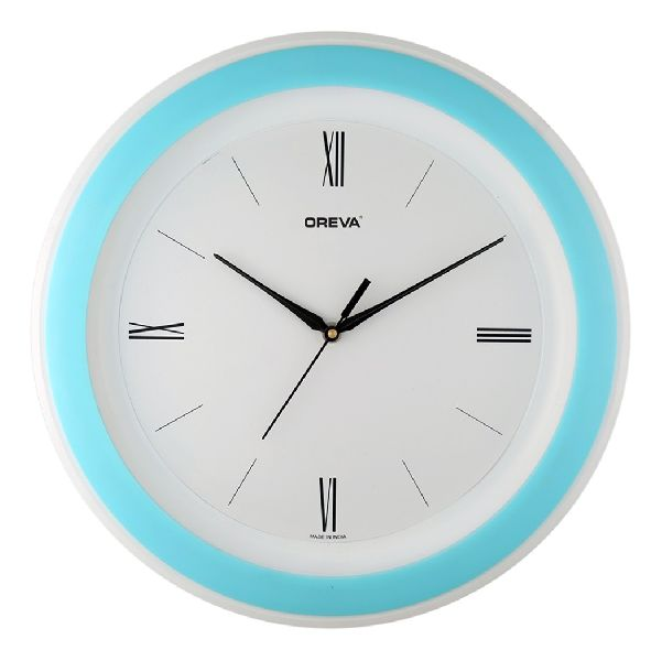 AQ 1827 Economy Analog Clock