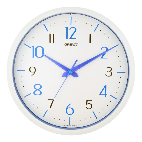 AQ 1837 Standard Analog Clock