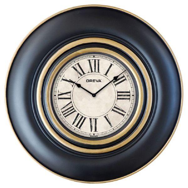 AQ 1857 Antique Analog Clock