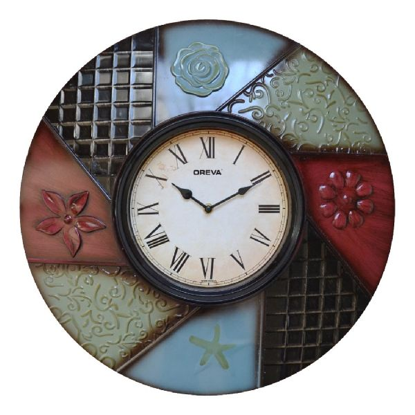 AQ 1887 Antique Analog Clock