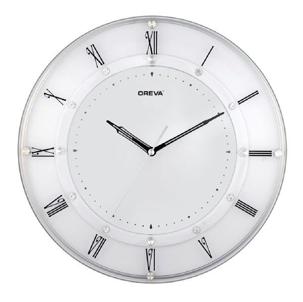 AQ 1997 SS Premium Analog Clock