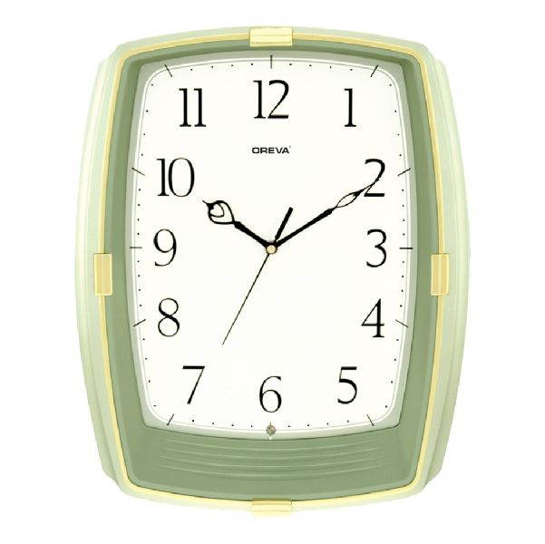 AQ 2117 Musical Analog Clock