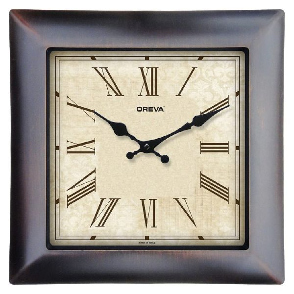 AQ 5017 Antique Analog Clock