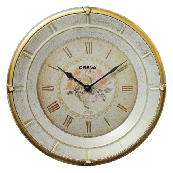 AQ 5027 Antique Analog Clock