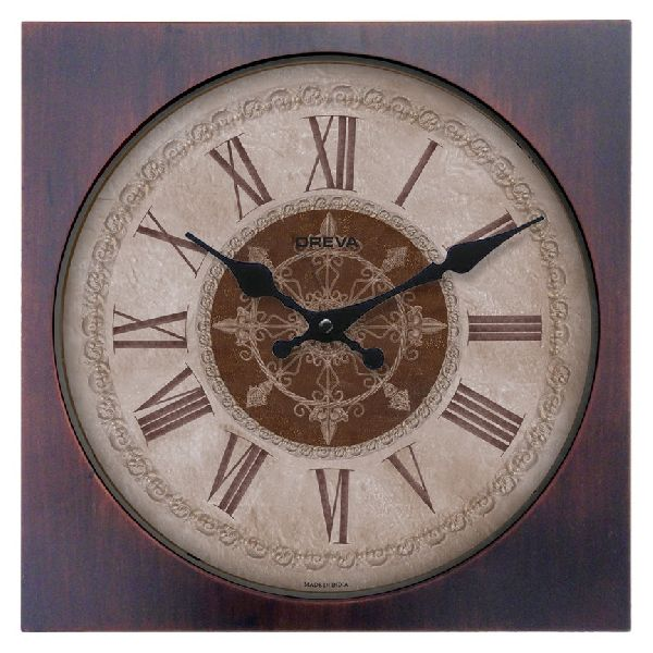 AQ 5037 Antique Analog Clock
