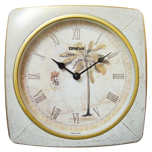 AQ 5077 Antique Analog Clock