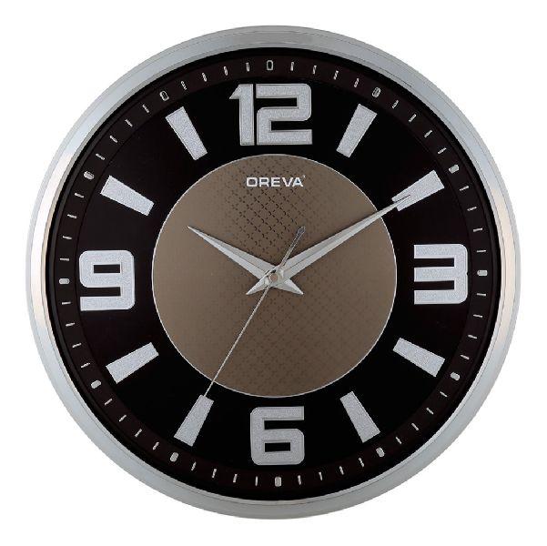AQ 5107 SS Premium Analog Clock
