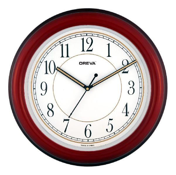 AQ 5137 Standard Analog Clock