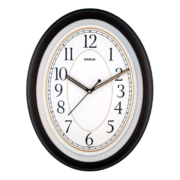 AQ 5157 Standard Analog Clock