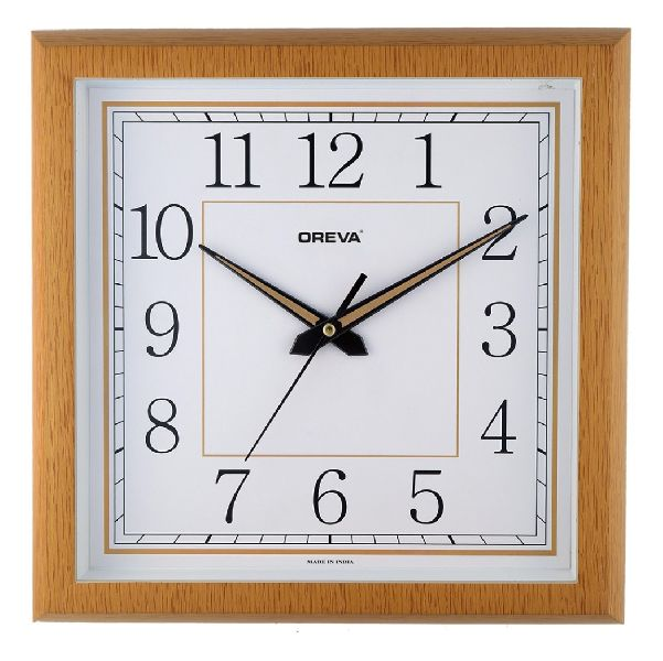 AQ 5177 Standard Analog Clock
