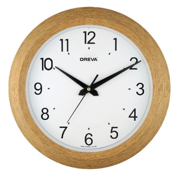AQ 5187 Standard Analog Clock