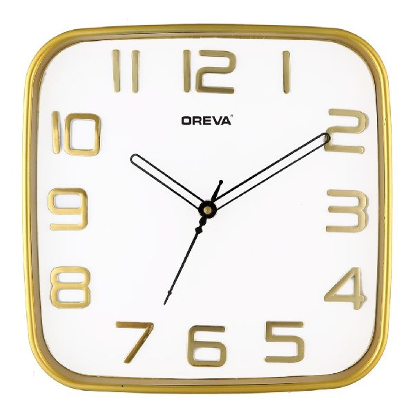 AQ 5317 Standard Analog Clock
