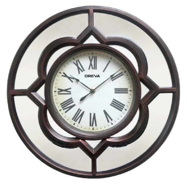 AQ 5397 Antique Analog Clock