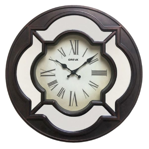 AQ 5407 Antique Analog Clock