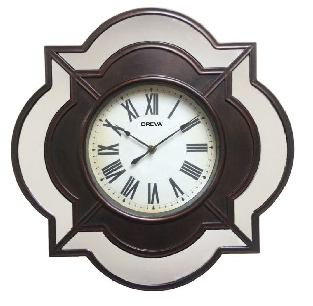 AQ 5417 Antique Analog Clock