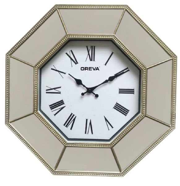 AQ 5427 Antique Analog Clock