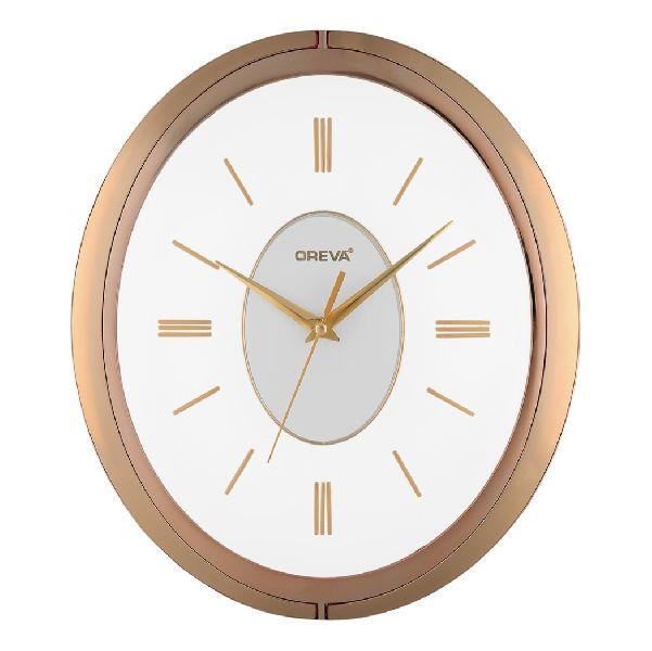 AQ 6007 SS Premium Analog Clock