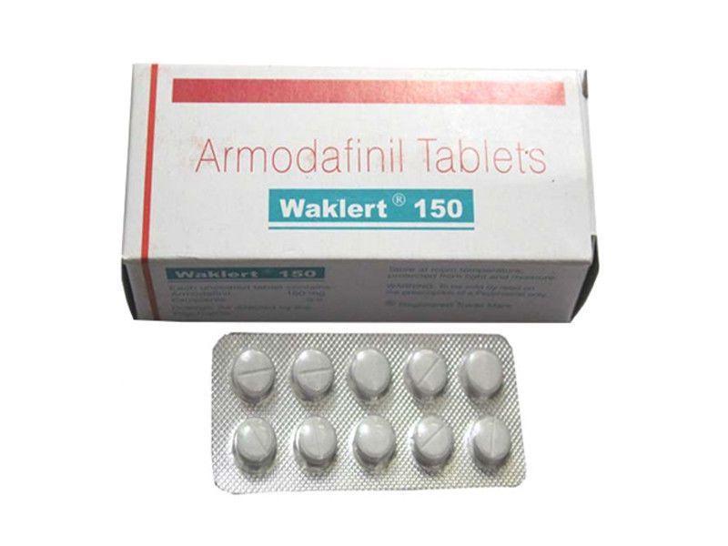 Waklert 150 mg Tablets