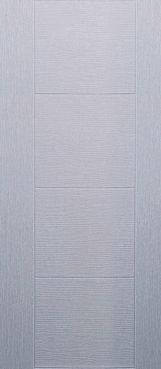 HDF White Doors