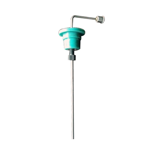 Adjustable Cannula
