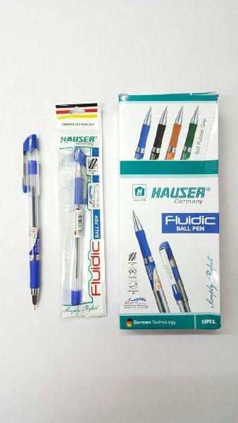 Hauser Fluidic Pen