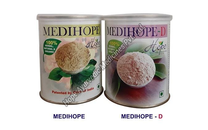 Herbal Brain Tumor Medicine