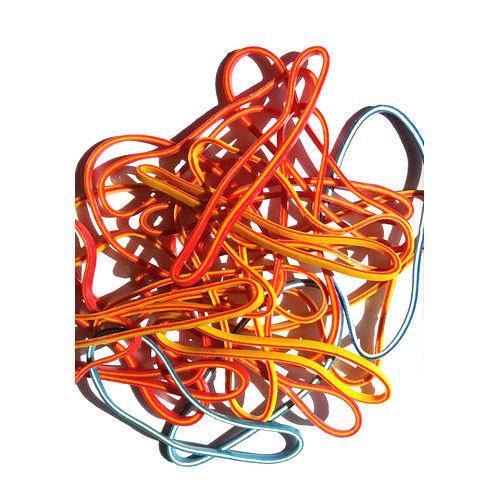 Centerline Rubber Bands