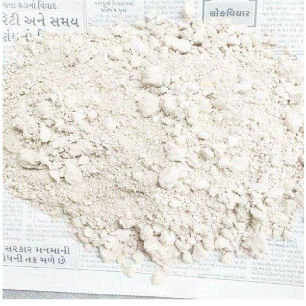 Fiber Gypsum Powder