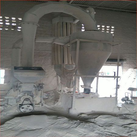 Gypsum Plaster of Paris