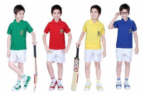 School House Uniform