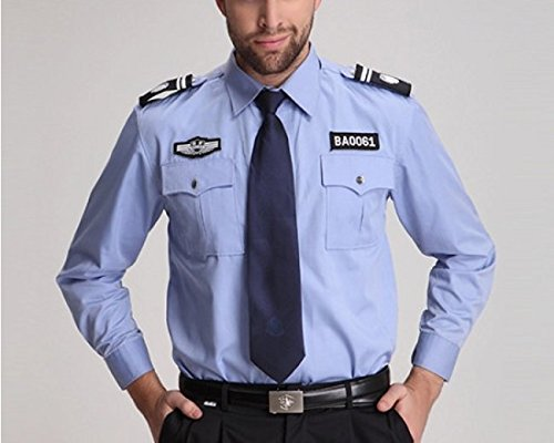 Security Guard Uniform