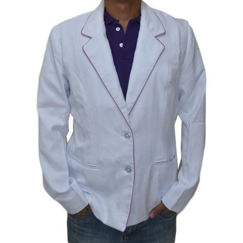 Teacher Coat