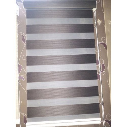 PVC Zebra Blinds