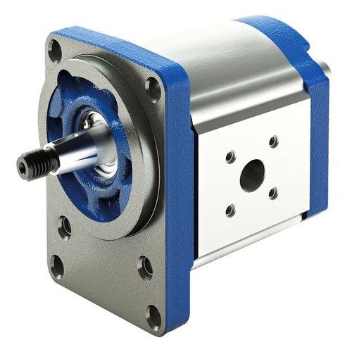 FHP Geared Motor