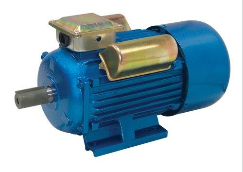 Single Phase AC Geared Motor
