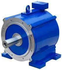 Three Phase Torque Motor