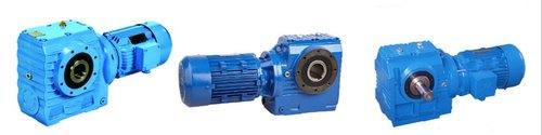 Worm Planetary Gear Motor