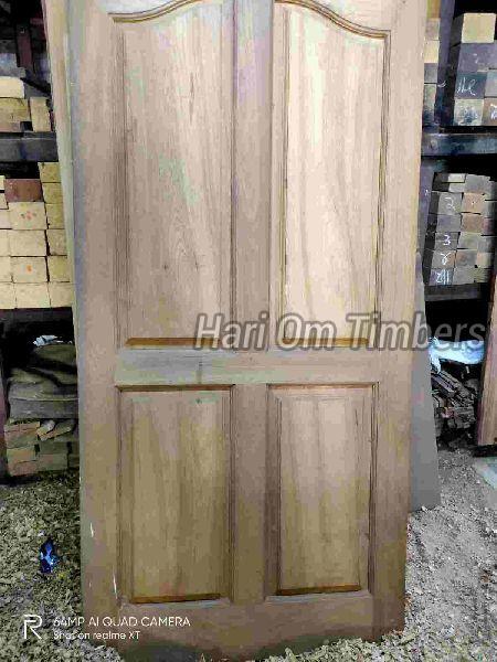 Burma Teak Wood Doors