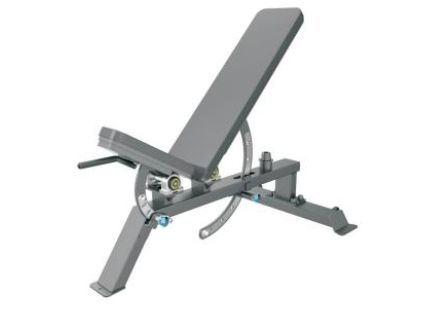 Adjustable Super Bench